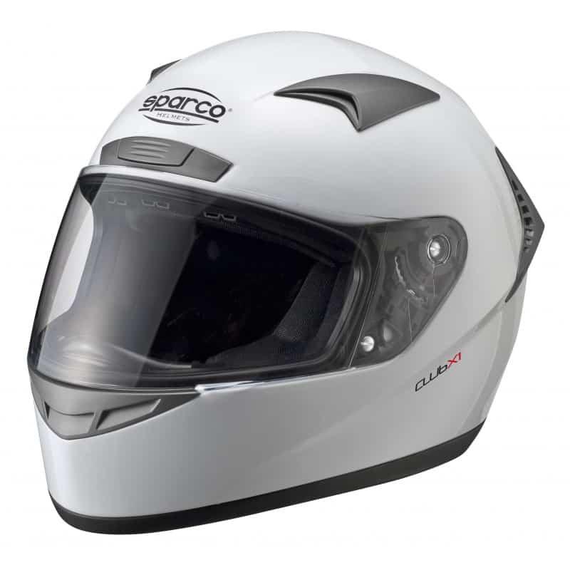 Casque Intégral Sparco Club X 1 Helmet