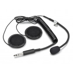 KIT INTERPHONE CASQUE JET (IS-110)