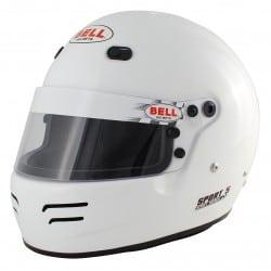 Bell GT5 PRO HANS Helmet