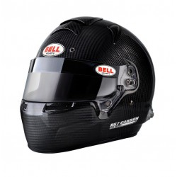 Casque FIA Bell RS7 Carbon