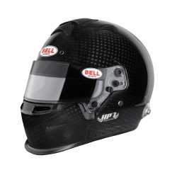 Casque FIA Bell HP7 Carbon