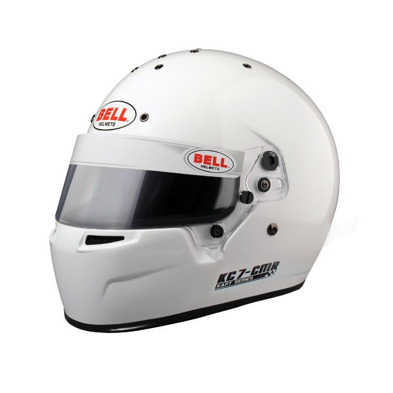Casque karting Bell KC7-CMR