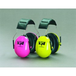 Casque anti-bruit Peltor