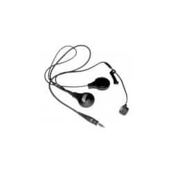 Kit micro/HP casque jet