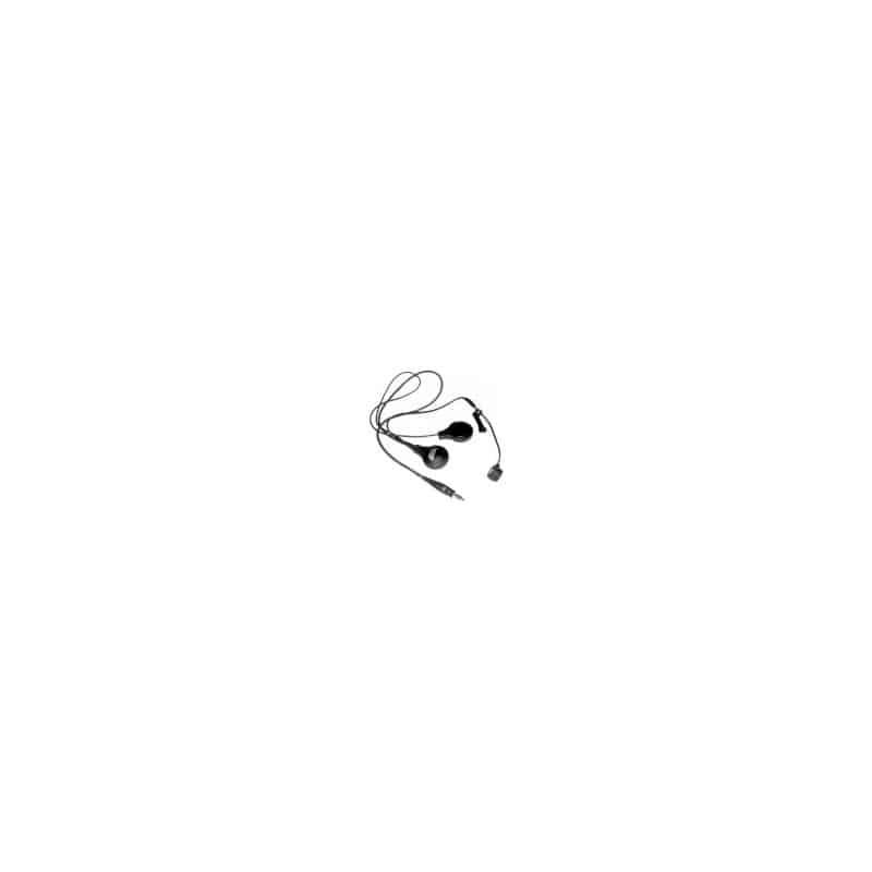 Kit micro/HP jet helmet