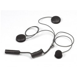 Stilo Replacement WRC Intercom Kit For Full Face Helmets