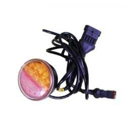 Feu LED ARG (Complet)