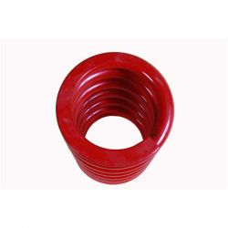 Ressort 500lbs - 90 kg/cm Rouge