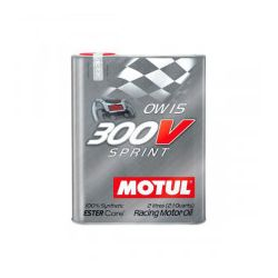 300V Sprint 0W15