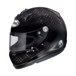 Arai GP-6 PED carbon helmet black