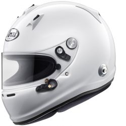 ARAI GP-6 PED With M6-STUDS