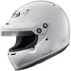 Arai GP-5WP with M6 studs Helmet