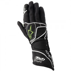 Gants Alpinestars karting tech 1-KX