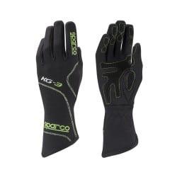 Sparco KG-3 Kart Gloves