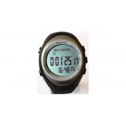 Fast time chrono
