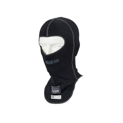 Sparco Shield RW-9 Open Face Fireproof Balaclava