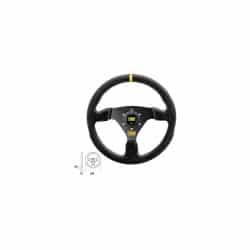 Volant OMP Targa Noir 330mm