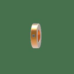 Bague aimantée pour capteur de vitesse Alfano diam 25mm