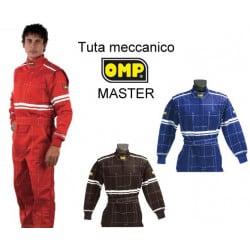 Combinaison mécano OMP Master
