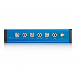 VBox Video HD2- Track Package