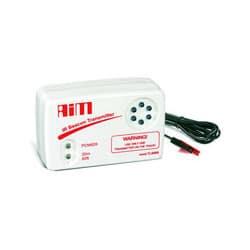 Transmetteur optique chronos pour AIM