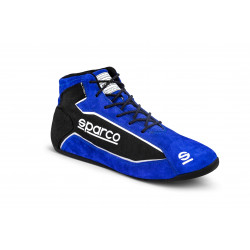Sparco SLALOM+ Race Boots tissue