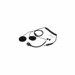 Kit Micro/Haut-Parleur pour Casque Jet Sparco