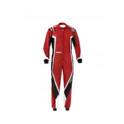 Sparco Kerb Kart Suit