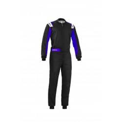 Sparco Rookie Kart Suit