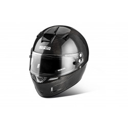 Casque Karting Sparco Air KF-7W Carbon