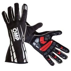 OMP ARP Advanced Rainproof Kart Gloves