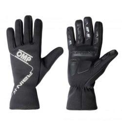 OMP Rain K Wet Weather Kart Gloves
