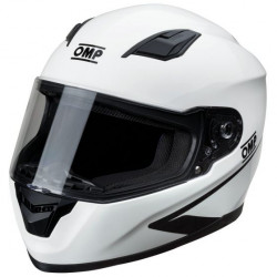 Casque OMP KARTING CIRCUIT EVO