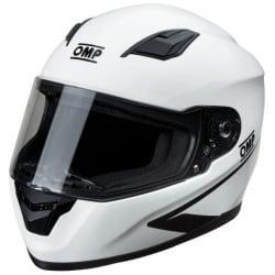 OMP Circuit Evo Helmet Karting