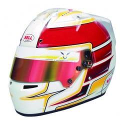 Casque KC7-CMR Lewis Hamilton Karting
