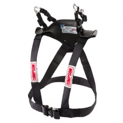Simpson Female Specific Hybrid Sport Head & Neck Restraint