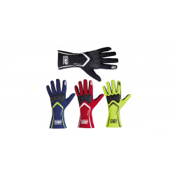 OMP TECNICA-S Gloves