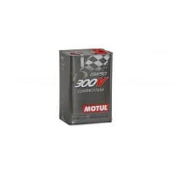 HUILE MOTEUR MOTUL 300V...