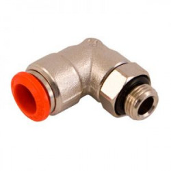 OMP 90 Degree Nozzle Coupling