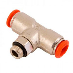 OMP T Connector With Nozzle...