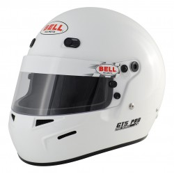 Casque FIA Bell GT5 TOURING HANS