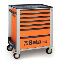 Beta C24S